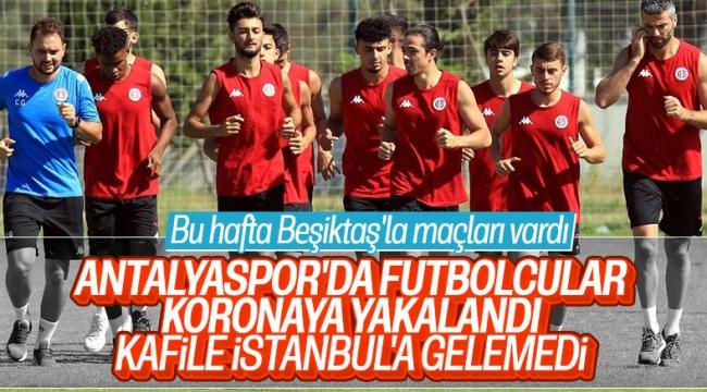 Beşiktaş Antalyaspor Maçı Ertelenecek mi ?