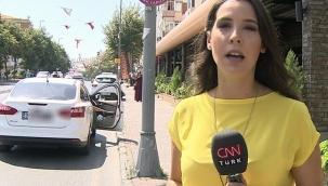 Muhabir Zeynep Karamustafa, CNN Türk'ten ayrıldı