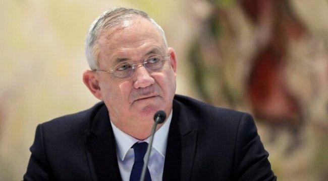 İsrail Savunma Bakanı Türkiye'yi 'bölgeyi istikrarsızlaştırmakla' suçladı