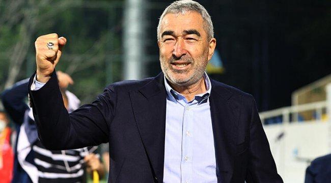 Adana Demirspor'dan Samet Aybaba kararı! 2 yıllık...